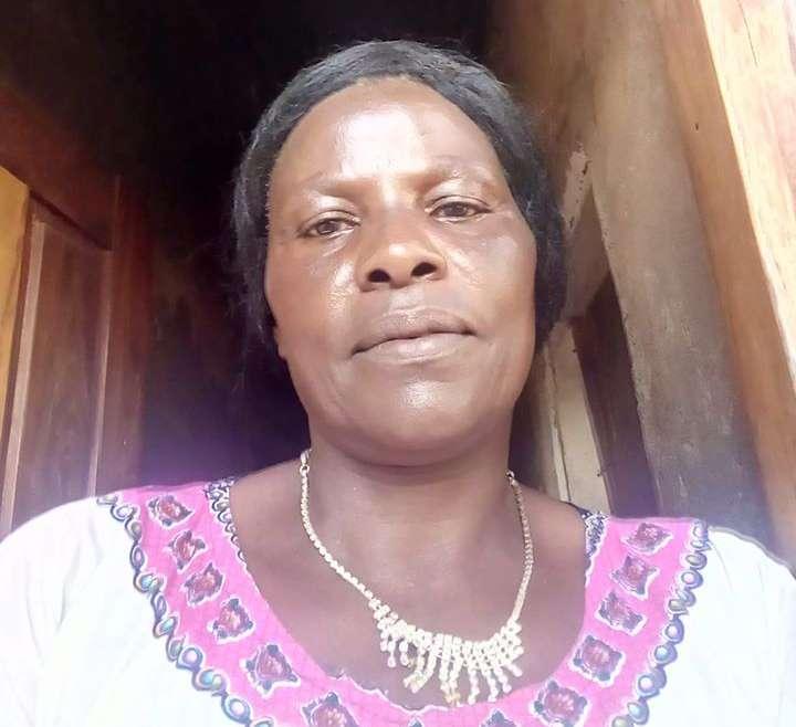 Ester Mosha