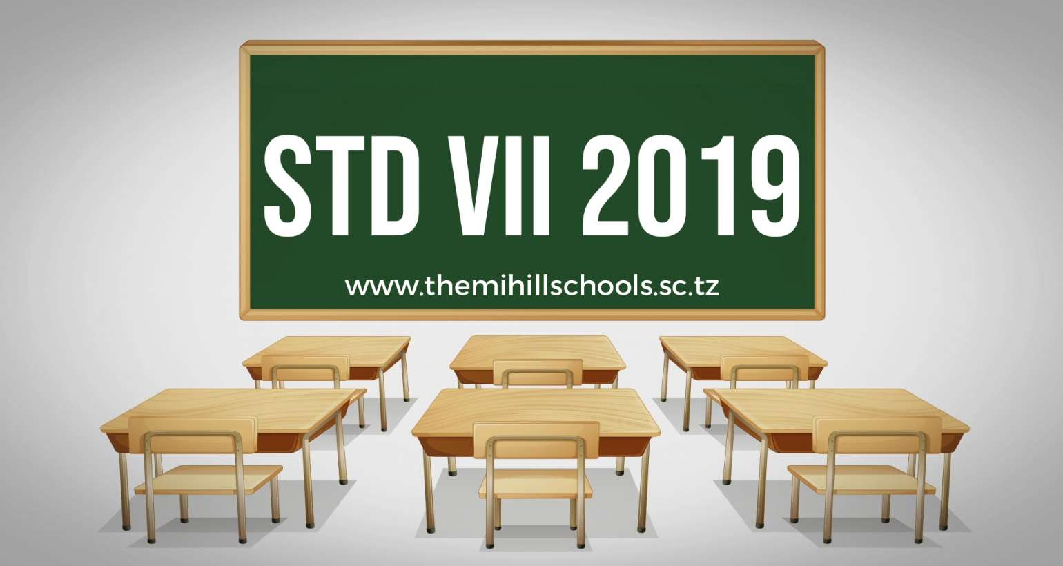 Standard VII National Results 2019- THEMI HILL SCHOOLS