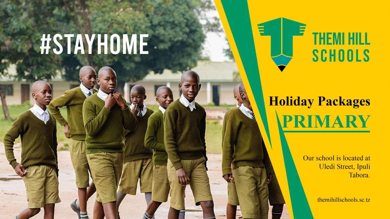 Themi Hill: Primary School New Updates