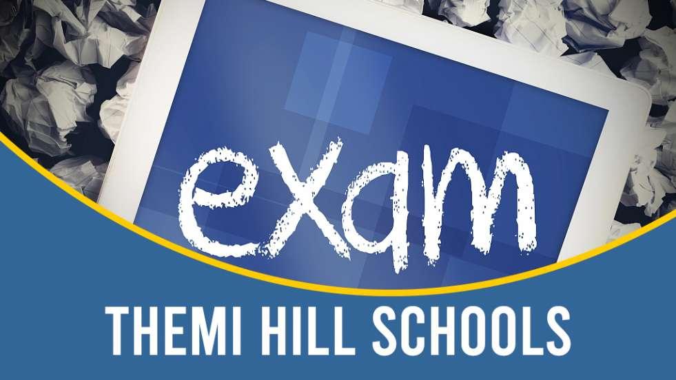 THEMI HILL SEC-S5553 Matokeo Kidato cha Nne (CSEE Results 2020- NECTA)